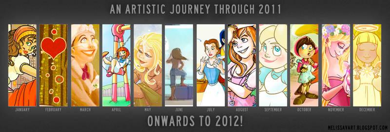 2011 Art summary