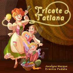 Tricote, Tatiana -cover-
