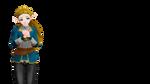 TDA Princess Zelda [BOTW] DL