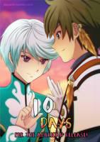 ToZ - Countdown by akayashi