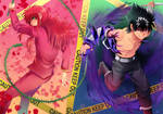 YYH - Partners in crime