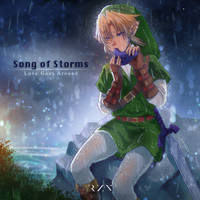 Rozen - Song of Storms: Love Goes Around