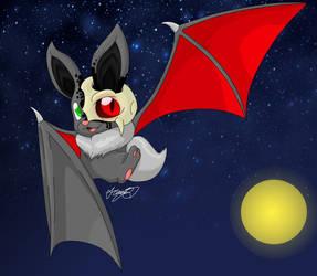 Vampipi - Original Creature Design by StefyG