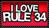 Rule 34 rules