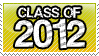 Class Of 2012 by TheArtOfNotLikingYou