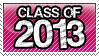 Class of 2013 by TheArtOfNotLikingYou