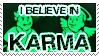 Karma by TheArtOfNotLikingYou