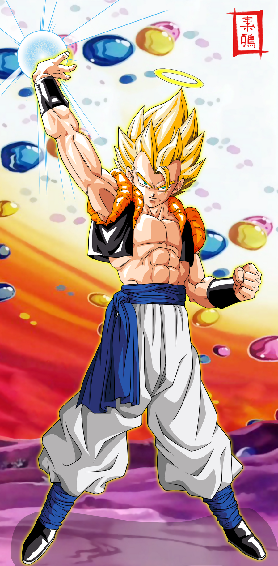 Imagenes HD de Dragon Ball