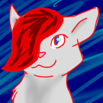 SnowFlame Icon by DragonCartoons