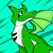 Spiral Icon by DragonCartoons