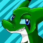 Spiral Icon thing by DragonCartoons
