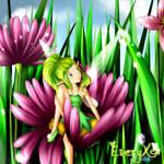 Alice aka Tinker Bell