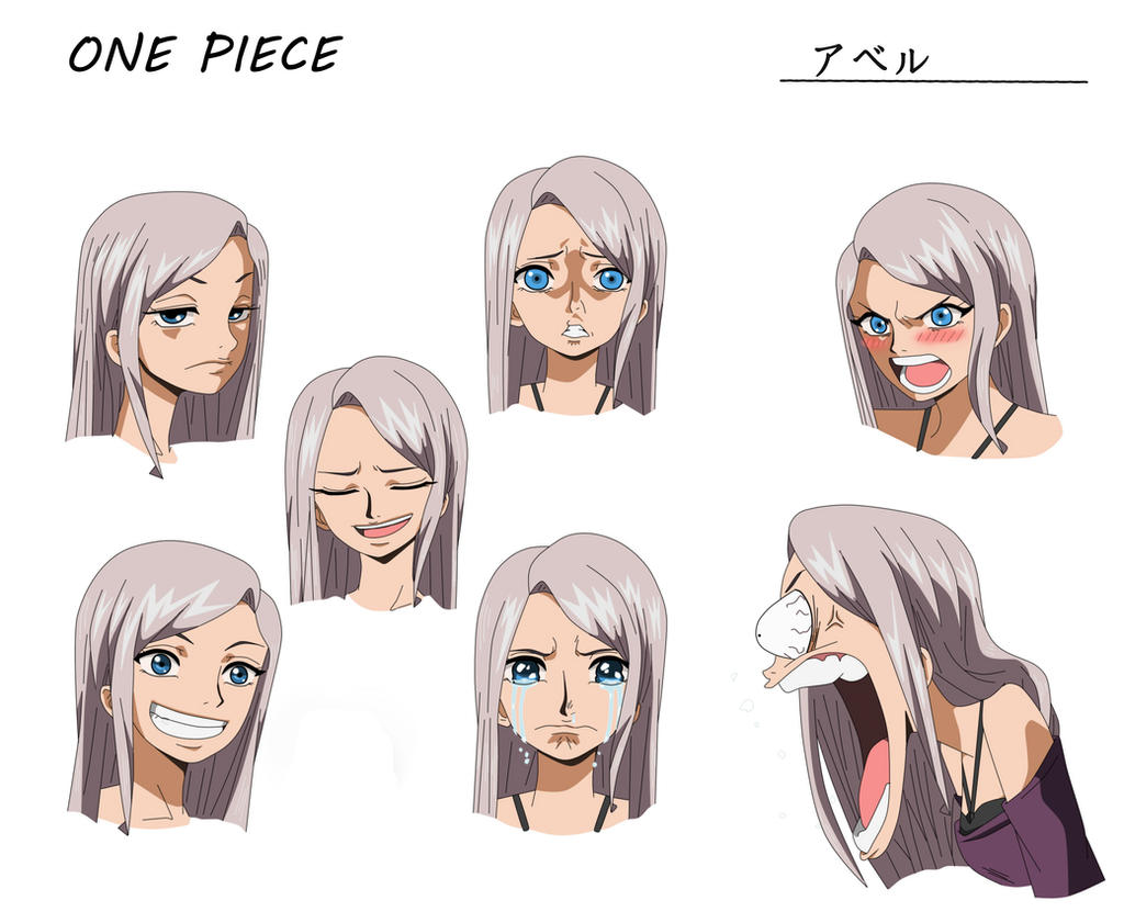 Character Design One Piece : Oc op abel character design pre timeskip by luchi on
