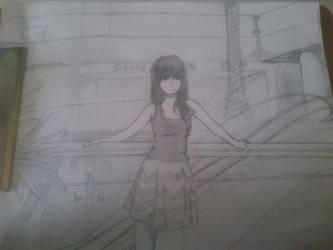 Eren by OzzOrtiz