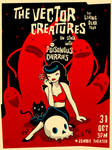 The Vector Creatures poster