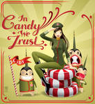 In Candy We Trust by grelin-machin