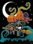 Pumpkins Squad