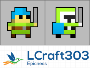 LCraft303's Profile Picture