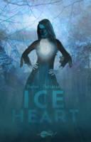 Ice Heart by leticiamodi
