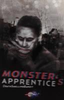 Monster's Apprentice by leticiamodi