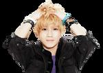 PNG : SHINEE Taemin 2
