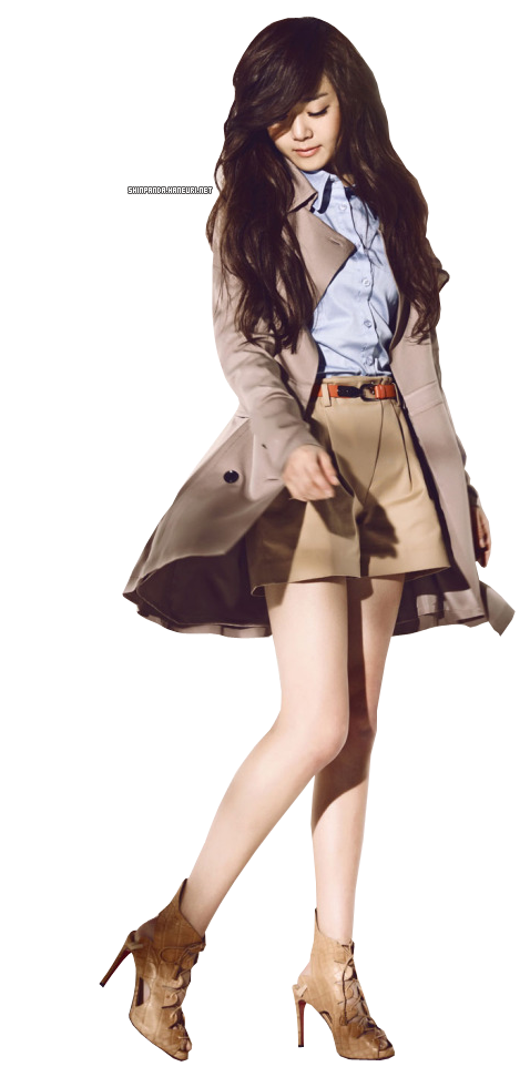 PNG : Moon Geun Young by chazzief