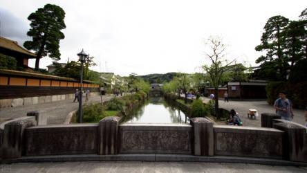 Japan - Old City
