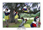 Disney Whores: Snow White