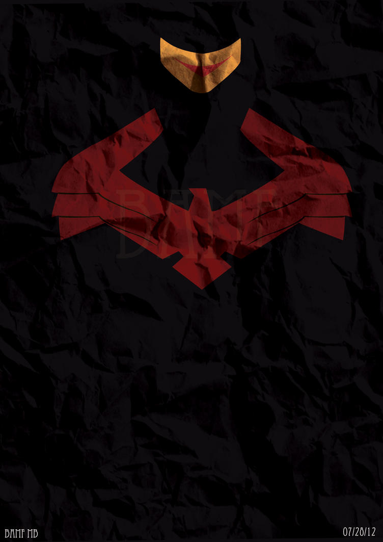 Phoenix Cyclops Minimalist By TheBAts03