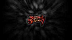 Blowtorch Sodomy Youtube channel banner