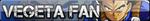 Vegeta Fan Button v.1 by PYC-Art