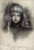exquisite corpse by Kada-Shimei