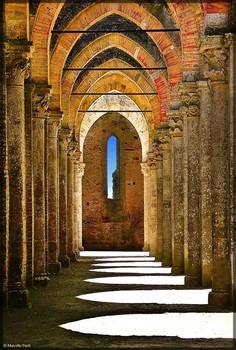Archi - Arches