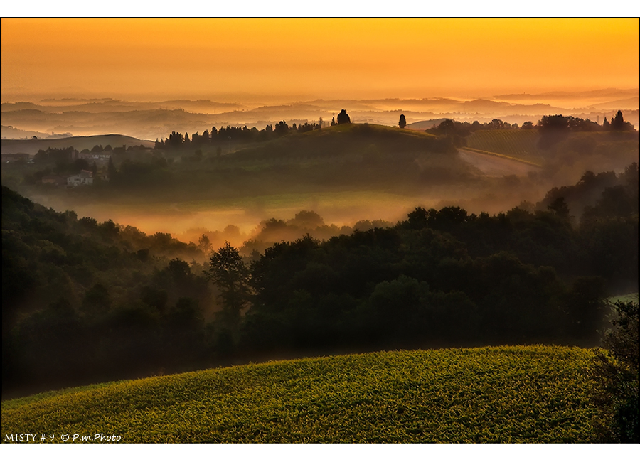 Misty_9 by Marcello-Paoli