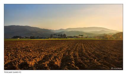 Tuscany Land_2 by Marcello-Paoli