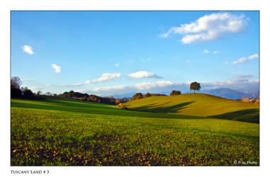 Tuscany Land_3 by Marcello-Paoli