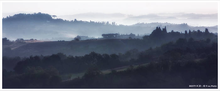 Misty_20 by Marcello-Paoli
