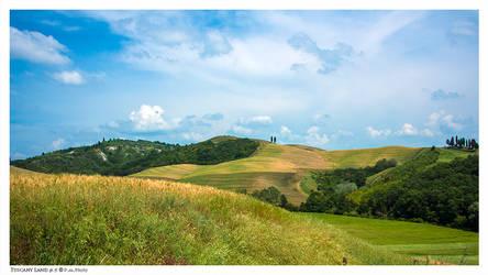 Tuscany Land_5 by Marcello-Paoli