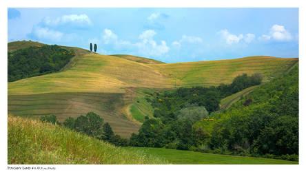 Tuscany Land_6 by Marcello-Paoli