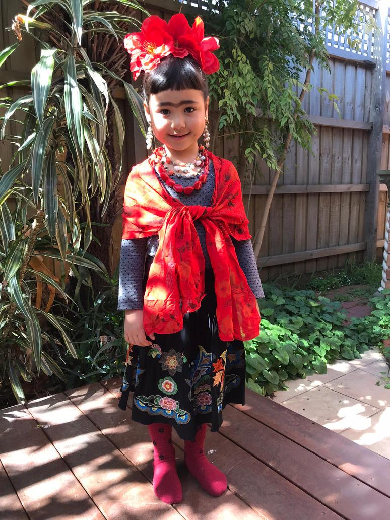 Image my Frida by amalia51