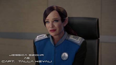 Captain Talla Keyali by UPRC
