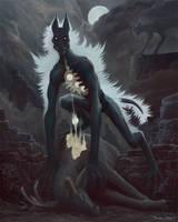 Lych King by Trunchbull