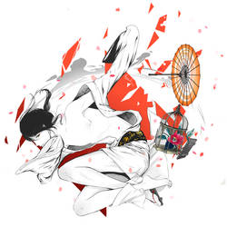 Adekan - Shiro by Inga2000