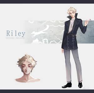 Sotsona - Riley