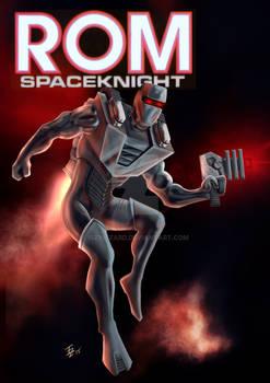 Romspaceknight