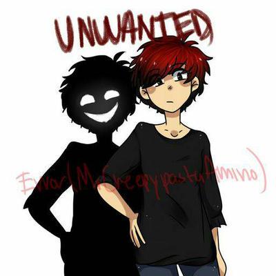 Unwanted  by UnwantedIsSmall