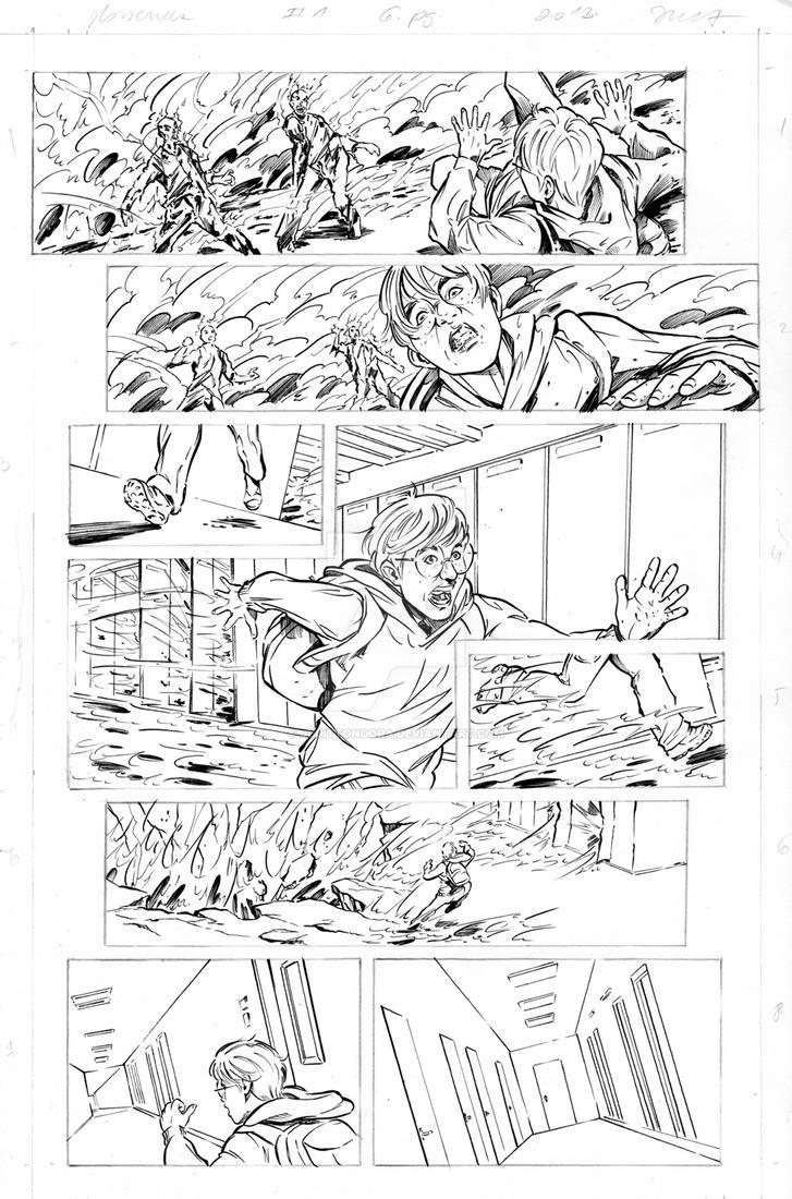 Horsemen: page 04 by judittondora