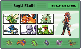 Meh trainer card :D by Elc54