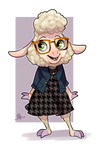 Bellwether (Day 8)