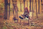 Fairy tales of autumn